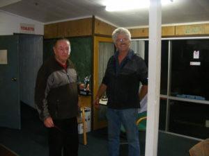 Kerry Frazer wins Yearling Champs Raumati Old Birds.